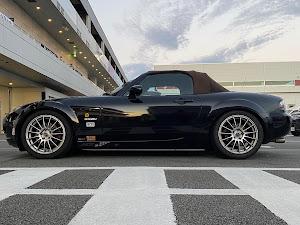 ロードスター NCEC RSのカスタム事例画像 nyantaroさんの2020年10月23日22:51の投稿