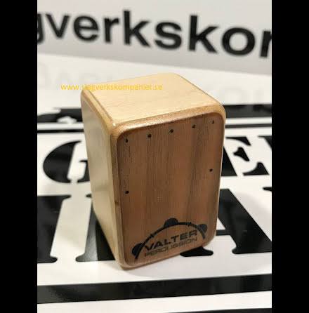 Valter Percussion Shaker