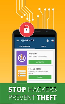 DFNDR: Antivirus – Virus Cleaner