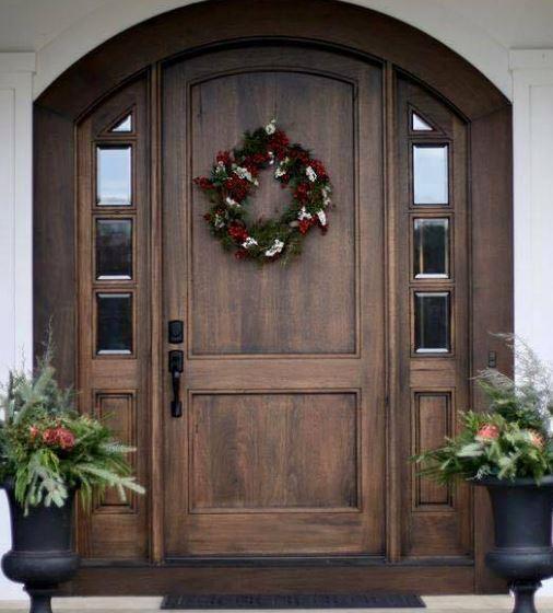 Doors minimalist design 2017 android apps on google play for New wooden front door designs