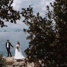 Wedding photographer Huy Tran (huytranphoto). Photo of 09.09.2018