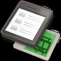 Suica Reader icon
