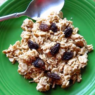 The Healthiest and Easiest Breakfast (Bye-Bye Breakfast Cereal)