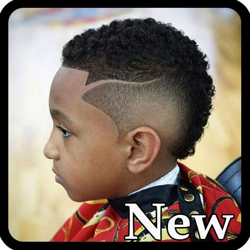Download Black Boy Hairstyles on PC & Mac with AppKiwi APK ...