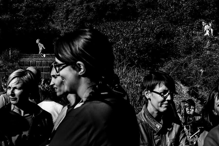 Bröllopsfotograf Kristof Claeys (KristofClaeys). Foto av 16.05.2019