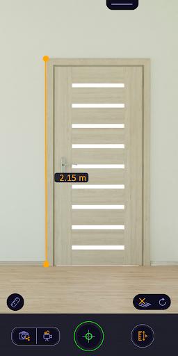 AR Ruler App u2013 Tape Measure & Cam To Plan 1.2.7 screenshots 8