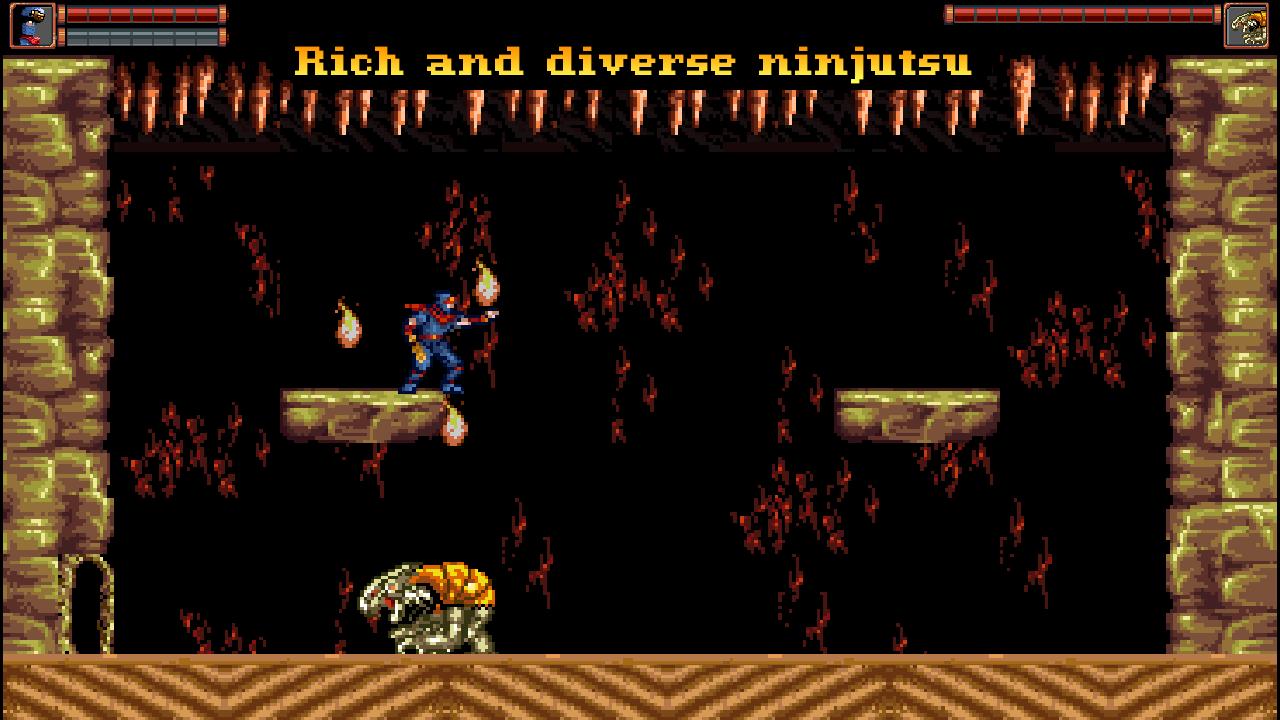 Ninja Ranger ~Shinobi Arashi superhero's gaiden