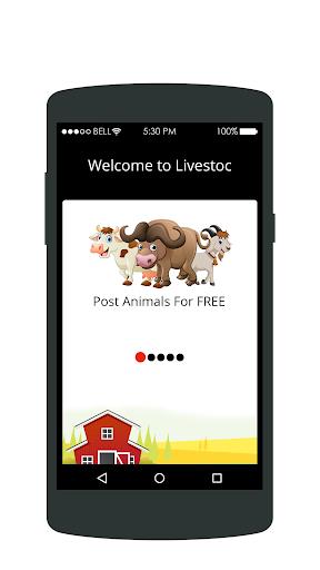 LIVESTOC - Livestock 4.6 screenshots 1