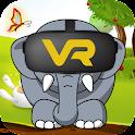 VR Cartoon 360 Watch Free icon