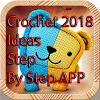 Crochet ideas step by step app