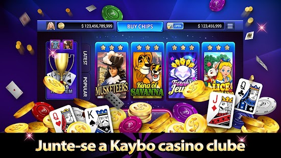 KAYBO CLUB CASINO- screenshot thumbnail