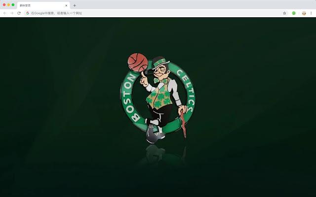 Celtics HD Wallpapers Featured NBA Series Hot