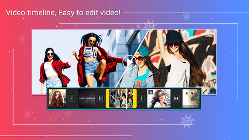 Free Editting Movie - Create Videos Easily for PC