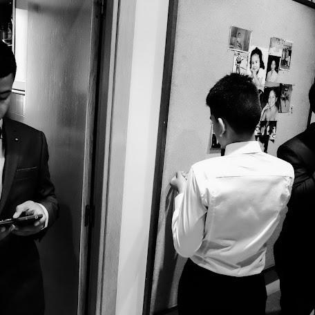 Wedding photographer Quim Ramos (quimramos). Photo of 06.12.2016