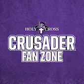 Crusader Fan Zone