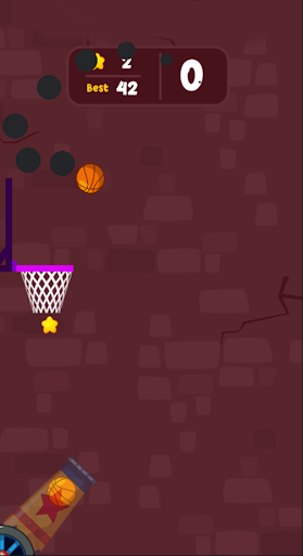 BasketBall 2019 screenshot 3