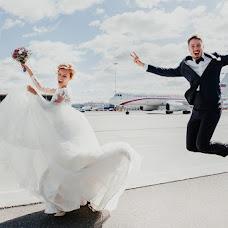 Wedding photographer Pavel Stepanov (StepanovPavel). Photo of 29.02.2016