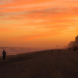 by Brendon Hallman - Landscapes Sunsets & Sunrises (  )