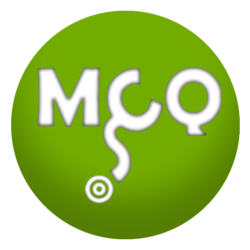 Medicine MCQs for Med Students LOGO-APP點子