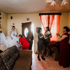 Wedding photographer Abel Perez (abel7). Photo of 21.07.2018