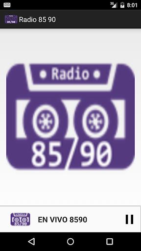Radio 8590