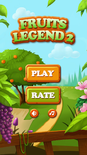 Fruits Legend 2 screenshots 7