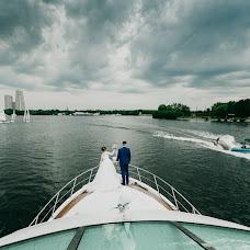 Wedding photographer Evgeniy Lobanov (lobanovee). Photo of 26.06.2017