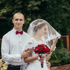 Wedding photographer Olga Timoschuk (PhOlga). Photo of 03.08.2018