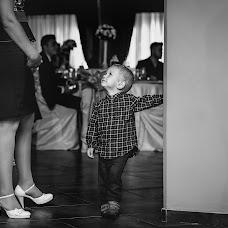 Wedding photographer Georgian Malinetescu (malinetescu). Photo of 26.12.2017
