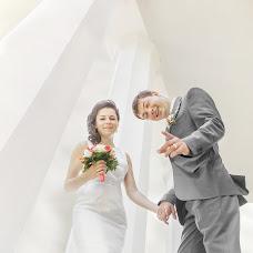 Wedding photographer Petr Millerov (PetrMillerov). Photo of 23.06.2014
