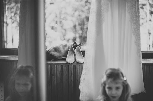 Wedding photographer Lubow Polyanska (LuPol). Photo of 20.10.2013