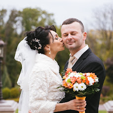 Wedding photographer Anna Tugolukova (Lkovie). Photo of 15.11.2016