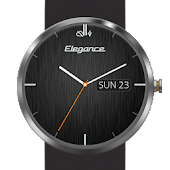 Elegance Watch Face