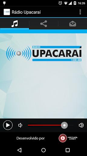 Rádio Upacaraí [OFICIAL]