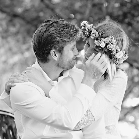 Wedding photographer Gabriela Homolova (GabrielaHomolov). Photo of 20.07.2016