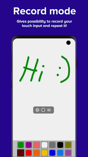 Clickmate - Macro Touch Repeat, Autoclick [NOROOT] 5.0.1 Screenshots 2