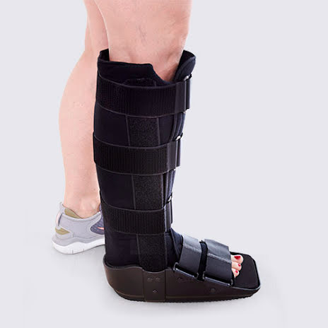 WalkerFix ankle orthosis