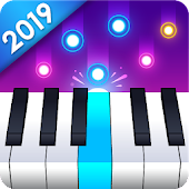 Piano Notes - Magic Music Games Icon