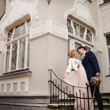 Wedding photographer Kira Malinovskaya (Kiramalina). Photo of 11.04.2017