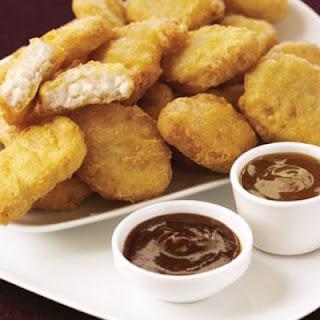 McDonald's McNuggets.