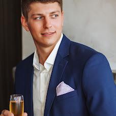 Wedding photographer Oleg Sverchkov (SverchkovOleg). Photo of 30.09.2018