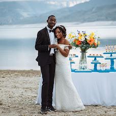 Wedding photographer Kalimat Dzhanaeva (kalya). Photo of 24.04.2018