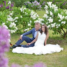Wedding photographer Inga Liepė (Lingafoto). Photo of 02.06.2016