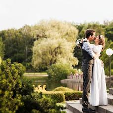 Wedding photographer Nastasya Gorbacheva (Justa). Photo of 15.08.2016