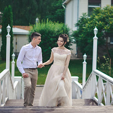 Wedding photographer Evgeniy Gololobov (evgenygophoto). Photo of 13.03.2018