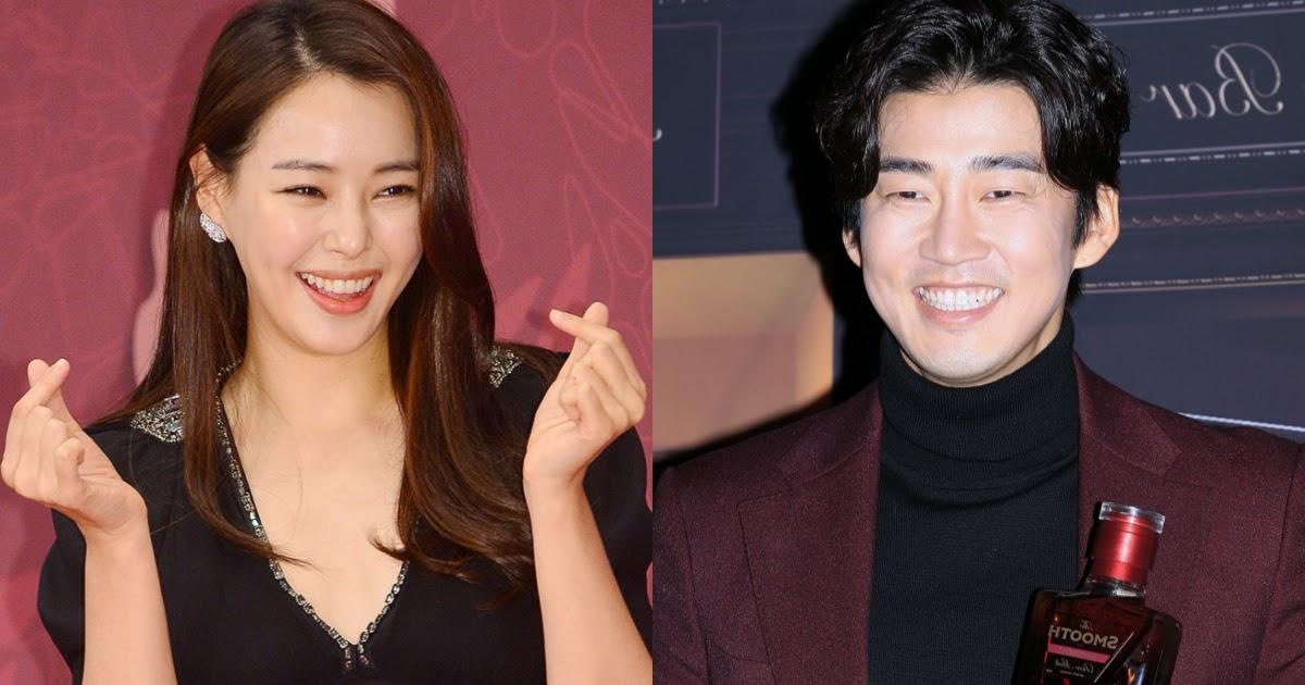 yoon kye sang lee honey dating