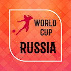 2018 World Cup Russia icon