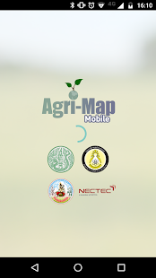 Agri-Map Mobile- screenshot thumbnail