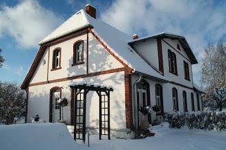 Photo: Auch im Winter ein Vergnügen