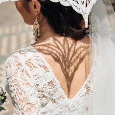 Wedding photographer Veronika Romanovskaya (vero44). Photo of 08.03.2016